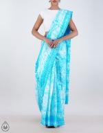 Shop Online Batik Printing Sarees_194
