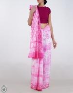 Shop Online Batik Printing Sarees_195