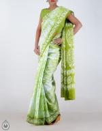 Shop Online Batik Printing Sarees_203