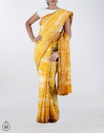 Shop Online Batik Printing Sarees_204