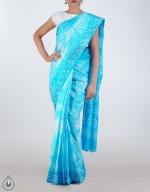 Shop Online Batik Printing Sarees_206