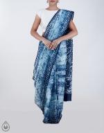 Shop Online Batik Printing Sarees_207