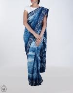 Shop Online Batik Printing Sarees_208