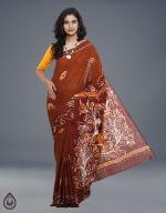 Shop Online Batik Printing Sarees_211