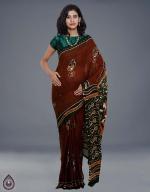 Shop Online Batik Printing Sarees_213