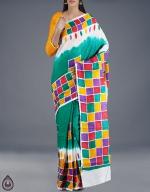 Shop Online Batik Printing Sarees_218