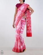 Shop Online Batik Printing Sarees_234