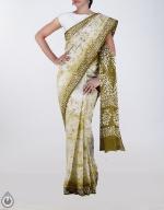 Shop Online Batik Printing Sarees_235