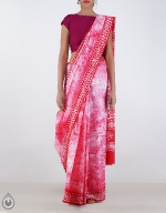 Shop Online Batik Printing Sarees_236