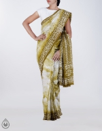 Shop Online Batik Printing Sarees_241