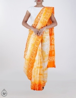 Shop Online Batik Printing Sarees_243