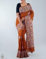 Shop Online Batik Printing Sarees_257