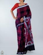 Shop Online Batik Printing Sarees_260