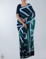 Shop Online Batik Printing Sarees_261