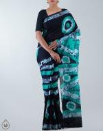Shop Online Batik Printing Sarees_262