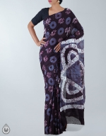 Shop Online Batik Printing Sarees_264