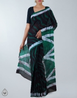 Shop Online Batik Printing Sarees_267