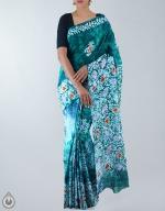 Shop Online Batik Printing Sarees_268