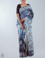 Shop Online Batik Printing Sarees_269