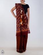 Shop Online Batik Printing Sarees_225