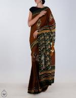 Shop Online Batik Printing Sarees_226
