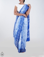 Shop Online Batik Printing Sarees_229