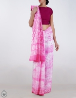 Shop Online Batik Printing Sarees_231
