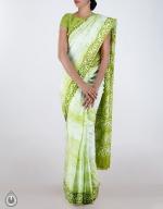 Shop Online Batik Printing Sarees_232