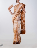 Shop Online Batik Printing Sarees_233