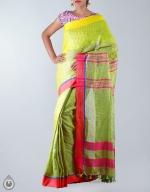 Shop Online Corporate Wear Sarees_261