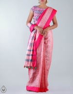 Shop Online Corporate Wear Sarees_266