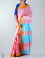 Shop Online Corporate Wear Sarees_267