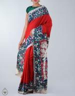 Shop Online Corporate Wear Sarees_272