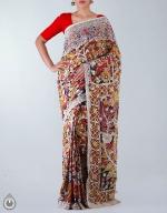 Shop Online Corporate Wear Sarees_274
