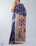 Shop Online Corporate Wear Sarees_275