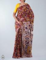 Shop Online Corporate Wear Sarees_277