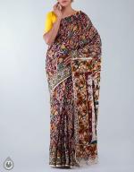 Shop Online Corporate Wear Sarees_278