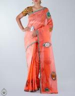 Shop Online Corporate Wear Sarees_292