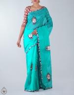 Shop Online Corporate Wear Sarees_294