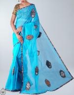 Shop Online Corporate Wear Sarees_296