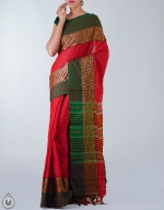 Shop Online Corporate Wear Sarees_399