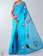 Shop Online Corporate Wear Sarees_301