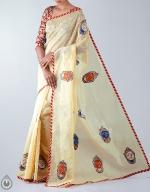 Shop Online Corporate Wear Sarees_302