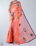 Shop Online Corporate Wear Sarees_303