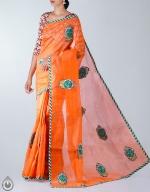 Shop Online Corporate Wear Sarees_308
