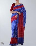 Shop Online Corporate Wear Sarees_309