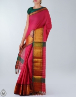Shop Online Corporate Wear Sarees_384