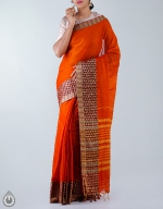 Shop Online Corporate Wear Sarees_387