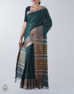 Shop Online Corporate Wear Sarees_388