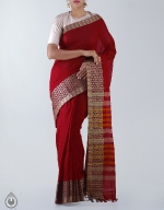 Shop Online Corporate Wear Sarees_390